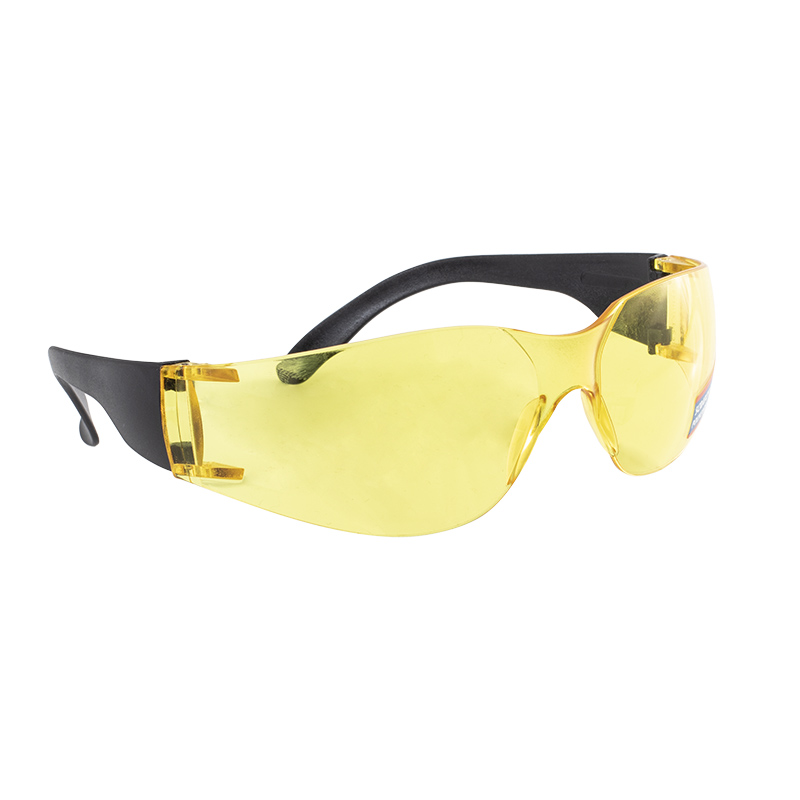 b2dd19bf1d Yellow Lens Safety Glasses - Classic Environmental Solutions