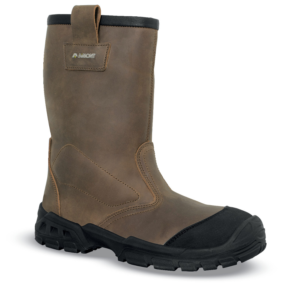 15006829d4b Aimont Sherpa S3 Lined Rigger Boot